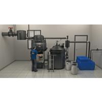 供应福建泽尼特隔油处理设备GS-20