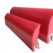 供应多种规格聚氯脂清扫器刮刀 高耐磨 高强度