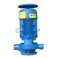 GD25-20肯富来管道泵 直联式单级离心泵