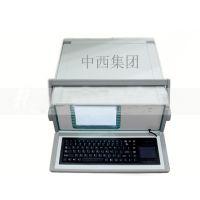 中西 直流断路器安秒特性测试仪 型号:HT43-HTAS-500A 库号:M343041
