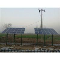 太阳能生活污水处理设备加工厂家还是宝绿***专业