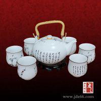 景德镇唐龙陶瓷有限公司是专业陶瓷定制的,礼品茶具定制是其中一项