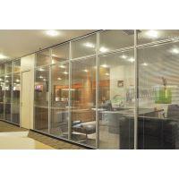 咸阳玻璃隔墙定制选择拥有千家成功案例的的陕西博尔装饰,优秀施工团队