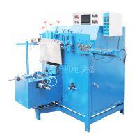国正机电设备生产 全自动打圈机 打圈对焊一体机 钢筋凳焊接机