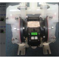 隔膜泵S15B1ANWABS000 原装现货