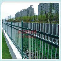 陕西西安市政锌钢护栏 学校厂区公园花园锌钢护栏