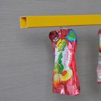 PVC导轨吊条自动包装机配件吸嘴袋配件吊条