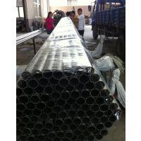 平南食品工业用不锈钢管 316不锈钢机械结构管