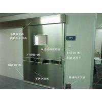 CXXR-A01D推拉式/平移式医用射线防护门/价格优,质量有保证