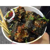 哪里可以学习长沙臭豆腐的做法?