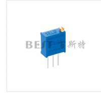 邦士电位器日常使用中需注意八个细节