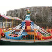 郑州嘉信游乐设备生产小型游乐设施 海豹戏水
