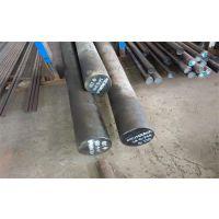 合金结构钢40CrNiMoA圆钢 济钢现货批发