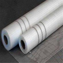 壁纸网格布 网格布搭接 防裂纤维网厂家