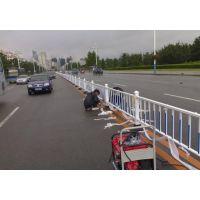 河南厂家现货供应市政道路交通隔离护栏 人行道路护栏