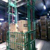 内江SJD导轨式升降货梯~5.8米货物电梯厂家电话