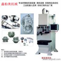 轴承压装机,衬套压装机,铜套压装检测机