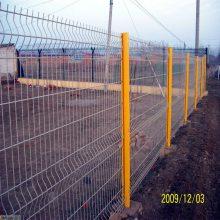 铁丝隔离网安装 公路隔离网厂家 厂区护栏网