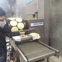 供应优品蛋皮机 春卷皮设备价格 春卷皮机 免费安装调试