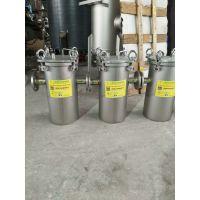 山东管道过滤器使用效果拦截颗粒物杂质