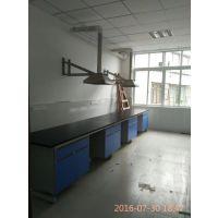 宜恒销售实验室专用承重仪器台,可选钢木,全钢材质四川厂家供应