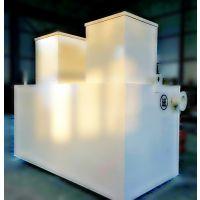 潍坊小型美容院污水处理设备型号誉德环保
