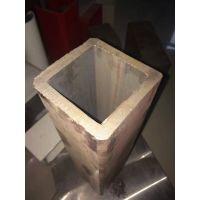 和平区方管折弯铁方通,镀锌管多少钱一吨