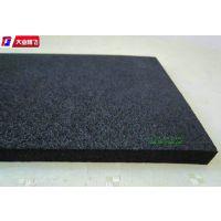 平板消音隔音防震防火海绵型号D-Foam