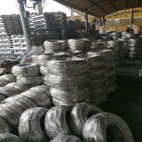 广东铝材厂家氧化铝管6063 6061 环保1060铝线 工业铝型材可切割加工