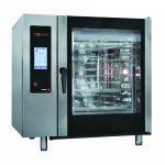 供应FAGOR法格APE-102全自动电脑版触屏万能蒸烤箱