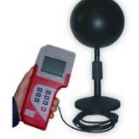 福清黑球辐射温度测试仪热辐射计的使用方法