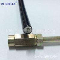 DN4 润滑油管 4*8.6mm磨砂面 耐磨耐高压 集中润滑系统专用管