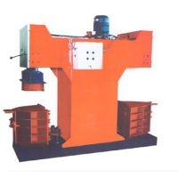 高密宝翔机械 U型槽设备 机械供应
