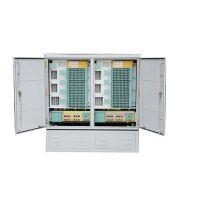 浙江桐乡SMC光缆交接箱(GFX-A型576芯)生产厂家_光缆交接箱价格