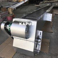 不锈钢回转式格栅除污机型号规格 GSHZ-400*2900-3  凯普德