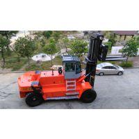 华南重工36吨集装箱叉车