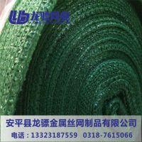 防尘网大量现货 工程盖土网 建筑垃圾覆盖网