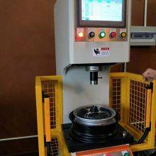 供应数控液压机械 温州智能伺服压装机,杭州精密伺服压装机 数控冲床