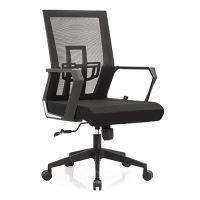 广东椅众不同家具生产办公椅企业职员椅学校办公室椅简约现代升降转椅网椅