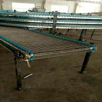 新疆分厂 葡萄干网带式烘干机 辣椒杀菌设备 安装一条龙服务