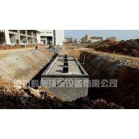 大型综合医院污水处理方案投标书