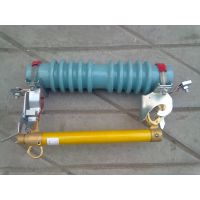 RW4-10/200A陶瓷型跌落式避雷器