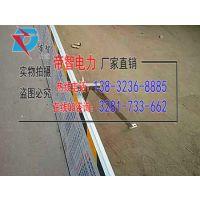 地下车库、安全通道口专用铝合金式防汛挡水板