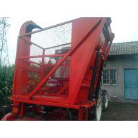 山东大型农场农作物秸秆捡拾揉搓回收机 鑫联机械牧草收获机