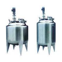 移動式 磁力搅拌 玻璃 配液搅拌罐 如何运行