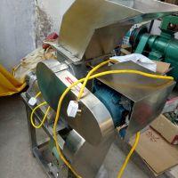 云立达厂家直销水果蔬菜0.-2.5吨破碎螺旋榨汁机 小型工业压榨机