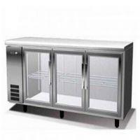 Panasonic/松下卧式玻璃门冷藏柜 BR-1871CP 保鲜工作台