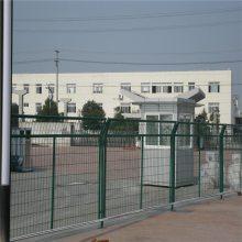 仓库围栏网 钢板网护栏 场地围栏