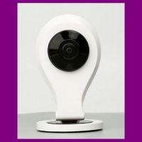 180度 高清 无线 全景 网络 监控摄像头 手机wifi远程婴儿监视器