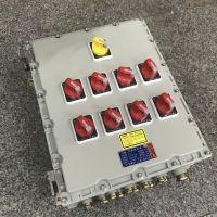 施耐德/防爆照明配电箱 BXM51-5/K63 挂式安装 IP54